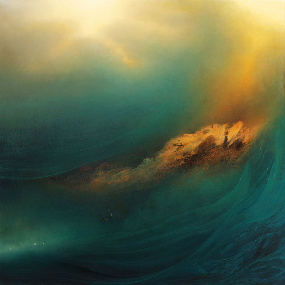 Samantha Keely Smith - New York, NY artist