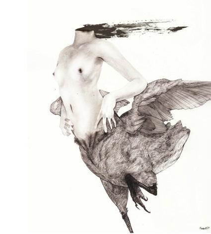 Sam Wolfe Connelly - Alexandria, VA artist