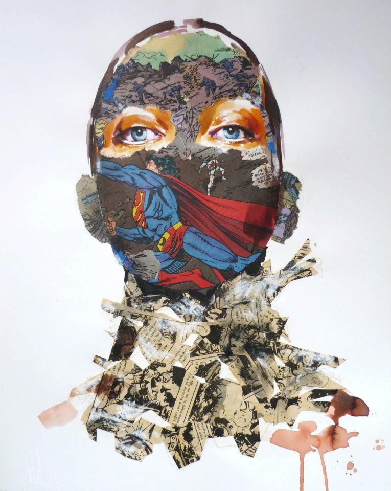 Sandra Chevrier - Montreal, QC, Canada artist