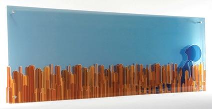 Sandra Fettingis - Denver, CO artist