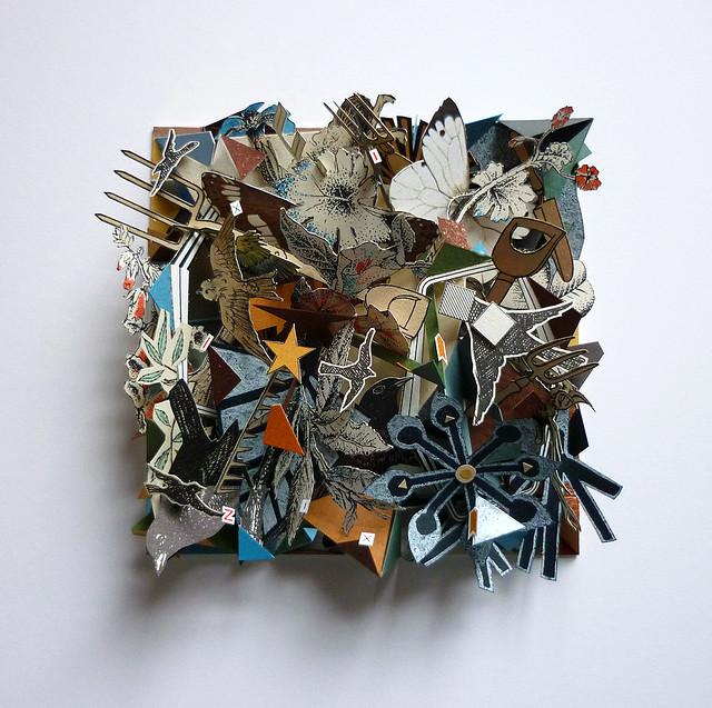 Sarah Bridgland - London, UK artist