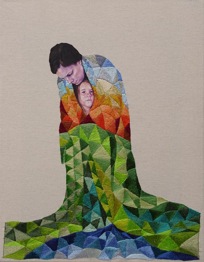 Sarah Detweiler - Philadelphia, PA artist