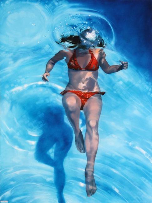 Sarah Harvey - London, UK artist
