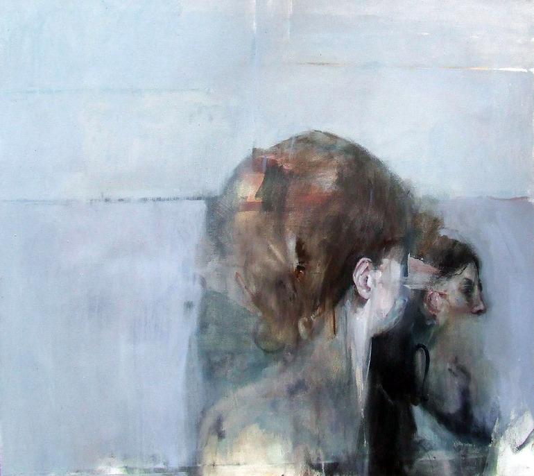 Sarah Shaw - Brighton, UK artist