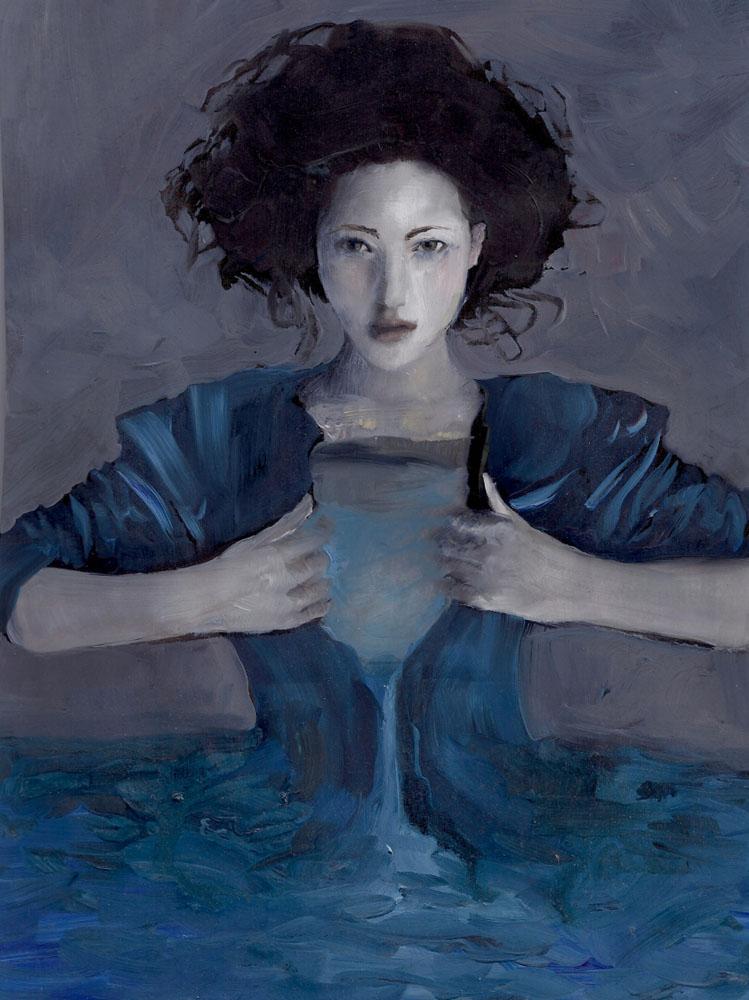 Sarah Zar - Brooklyn, NY artist