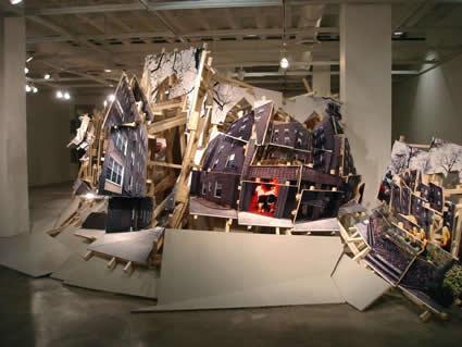 Isidro Blasco - New York, NY artist