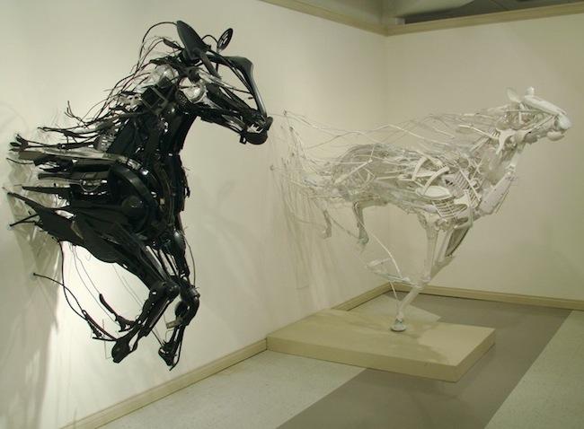 Sayaka Ganz - Fort Wayne, IN artist
