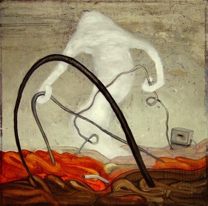Scott Everingham - Ontario, Canada artist