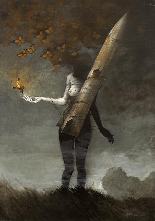 Scott Kirschner - Philadelphia, PA artist