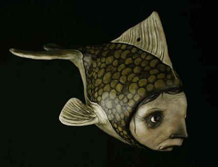 Scott Radke - Cleveland, OH artist