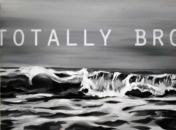 Sean Anderson - Santa Barbara, CA artist
