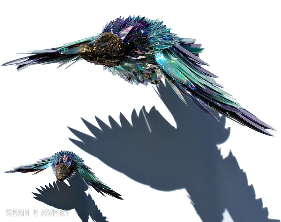 Sean E. Avery - North Fremantle, Australia artist