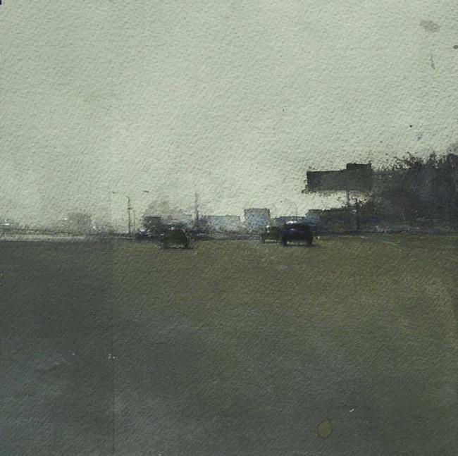 Sean Thomas - Pawtucket, RI artist