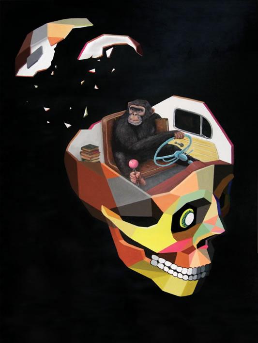 Seitaku Aoyama - Encinitas, CA artist