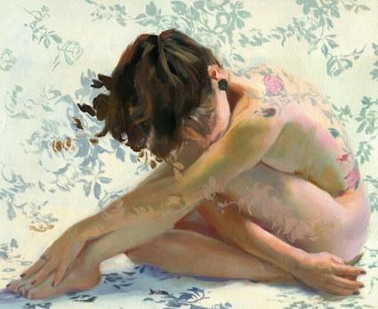 Sergio Lopez - Santa Rosa, CA artist