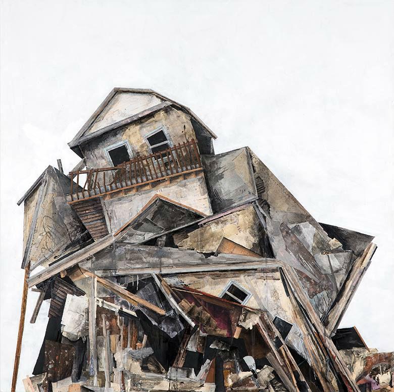 Seth Clark - Pittsburgh, PA artist