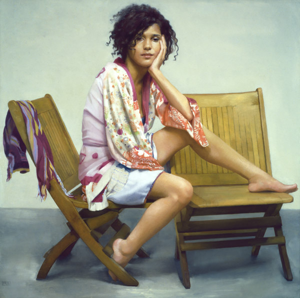 Sharon Sprung - Brooklyn, NY artist