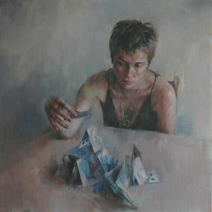 Shaun Ferguson - London, UK artist