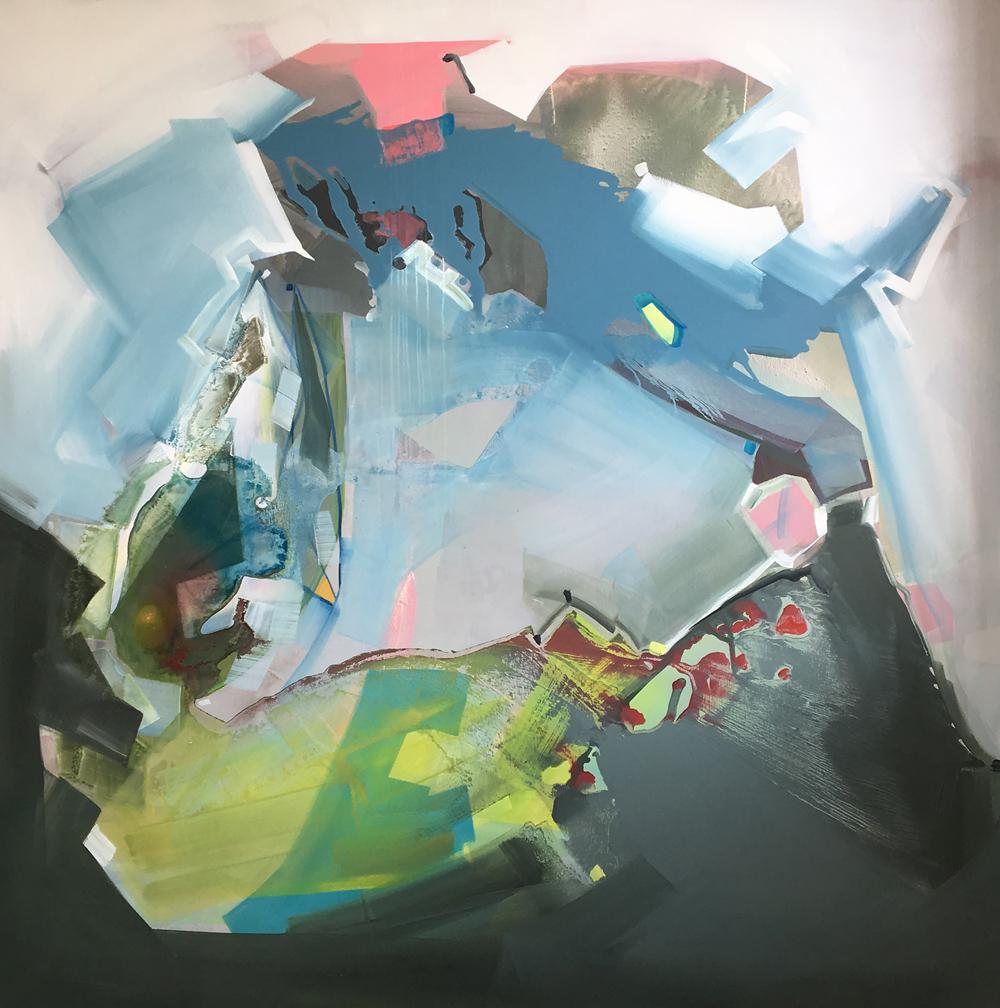 Shea Slemmer - Savannah, GA artist