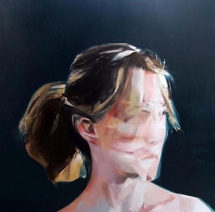 Simon Birch - Hong Kong artist