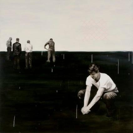 Sioban Lombardi - Chicago, IL artist