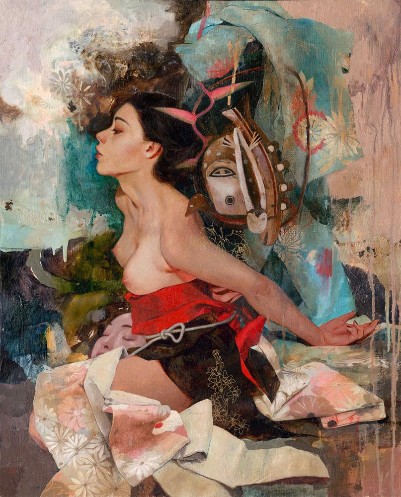 Soey Milk - Pasadena, CA artist