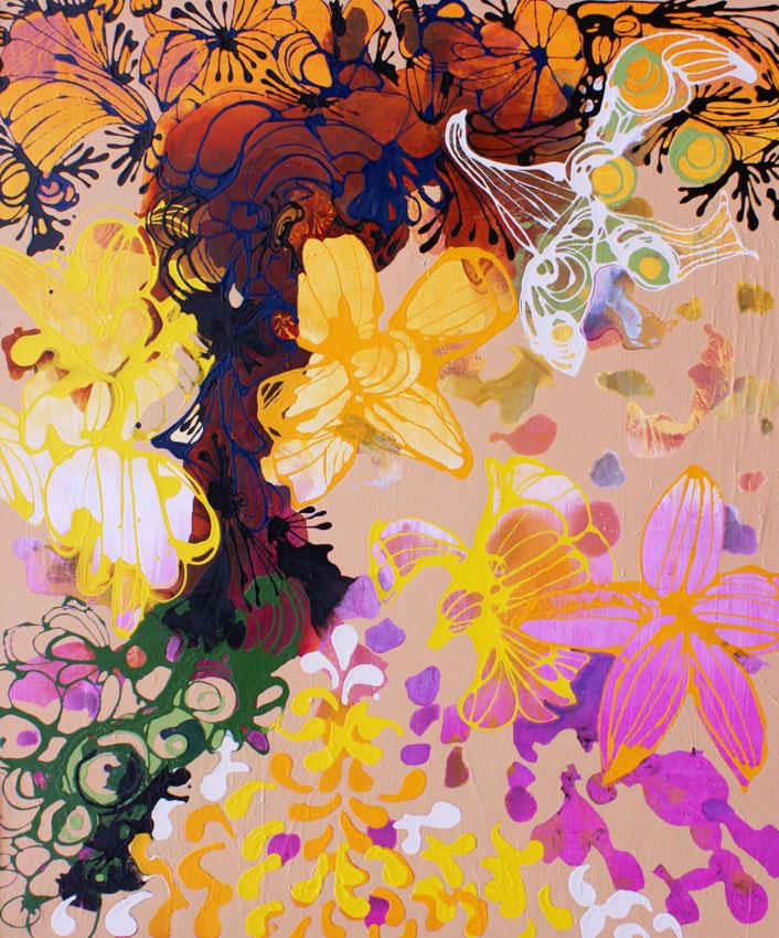 Sofie Siegmann - Zurich, Switzerland artist