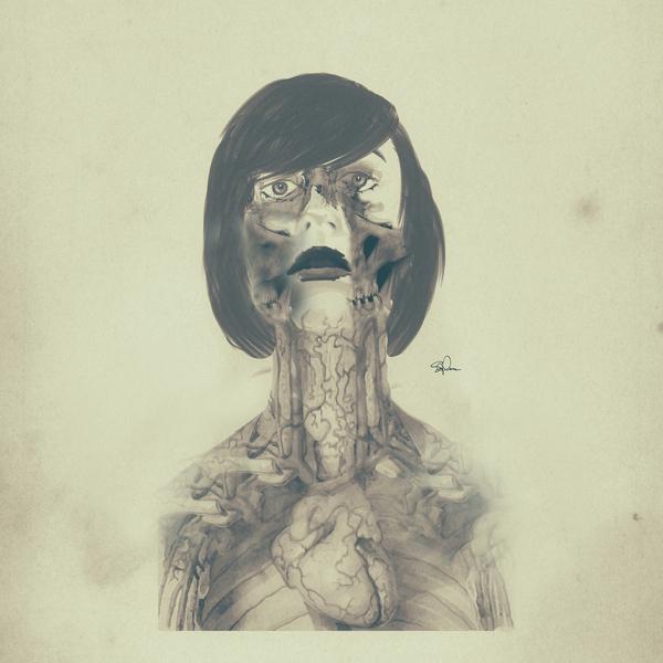 Sophia Ahamed - Vancouver, BC, Canada artist