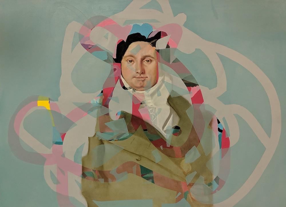 Spencer Herr - Asheville, NC artist