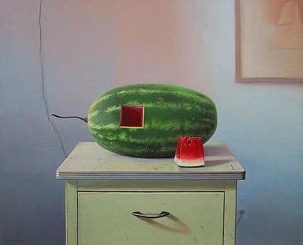 Robert C. Jackson - Kennett Square, PA artist