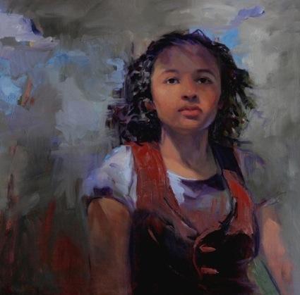 Stanka Kordic - Cleveland, OH artist
