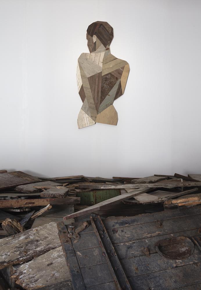 Stefaan De Croock - Bruges, Belgium artist