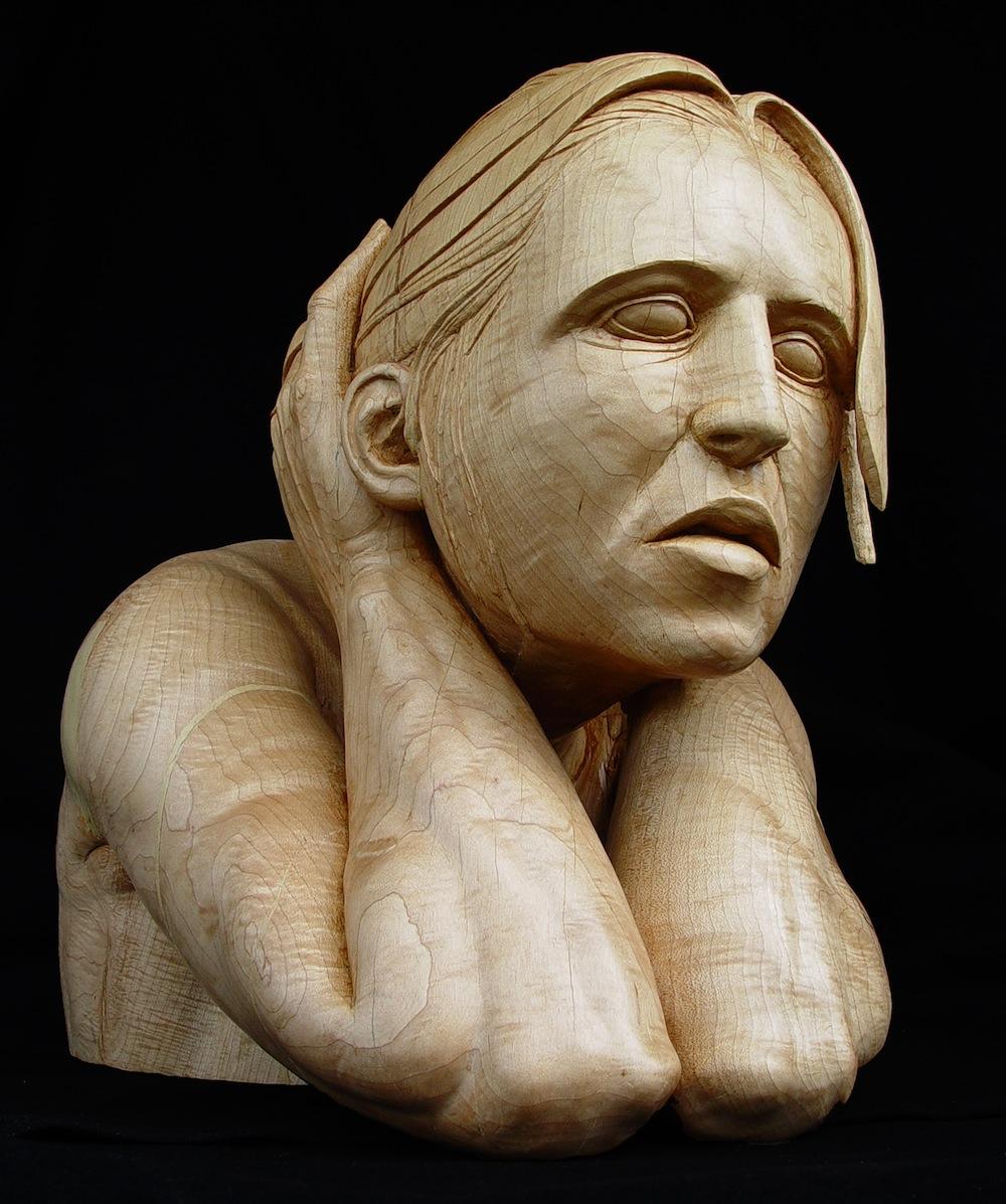 Steff Rocknak - Oneonta, NY artist