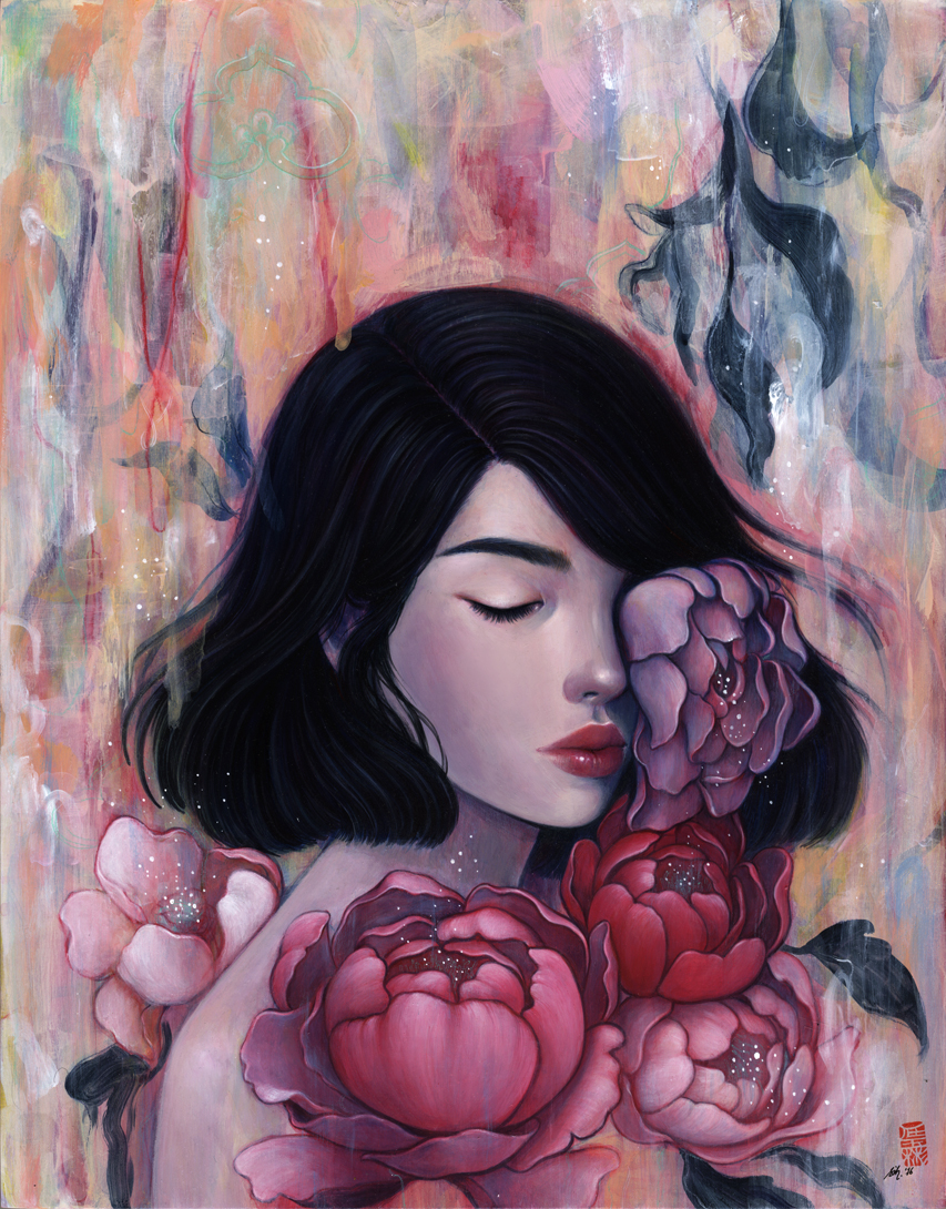 Stella Im Hultberg - New York, NY artist
