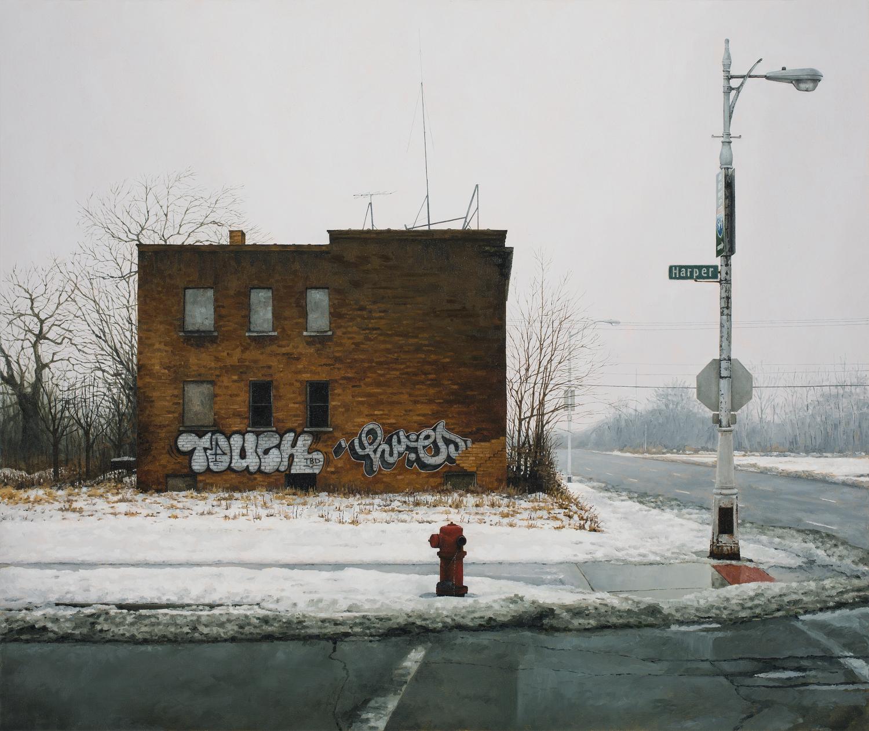 Stephanie Buer - Portland, OR artist