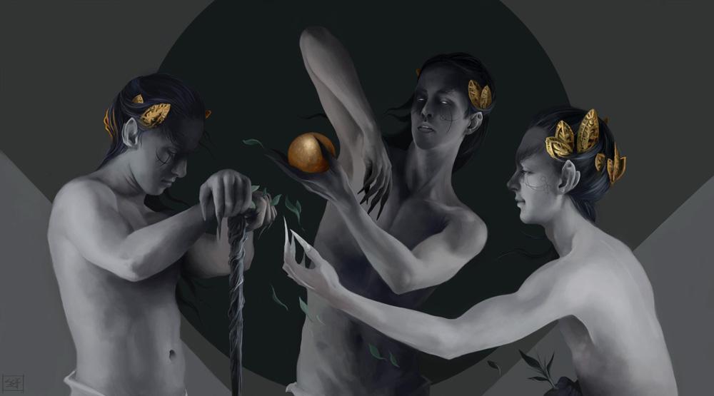 Stephanie Facer - Nottingham, UK artist