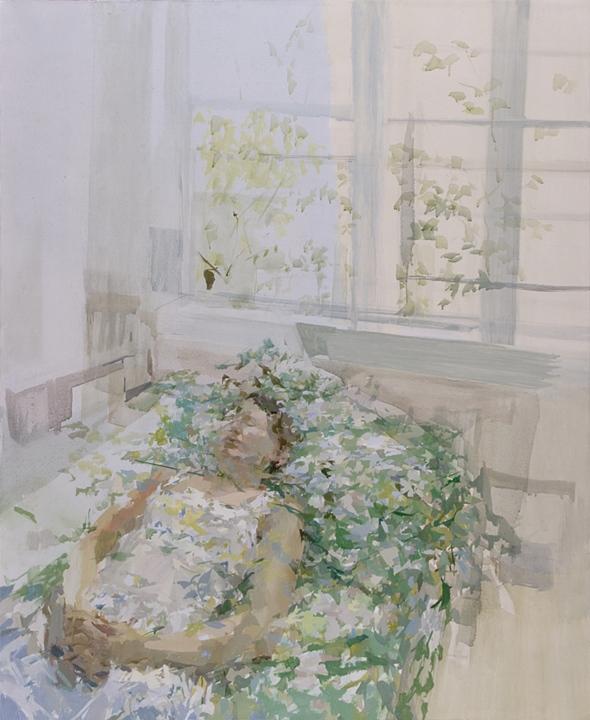 Stephanie Pierce - Fayetteville, AR artist