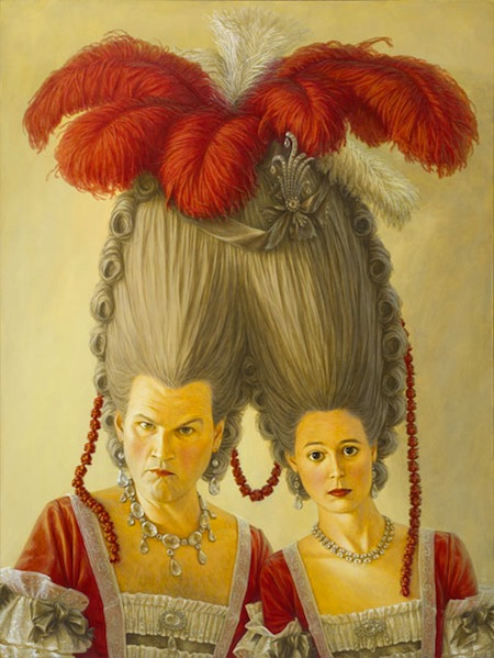 Stephen O'Donnell - Portland, OR artist