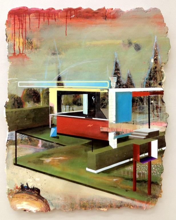 Stephen Thorpe - Edinburgh, Scotland artist