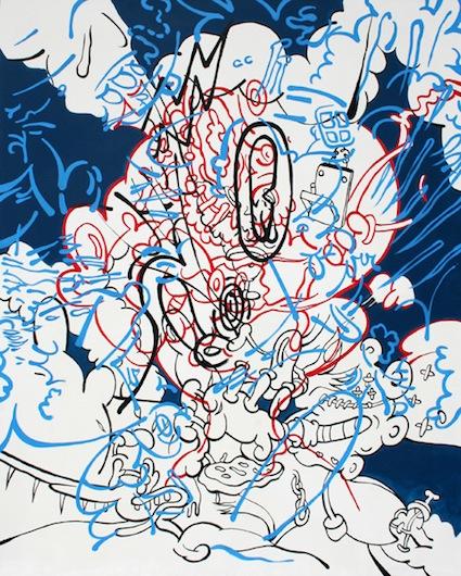 Stephen Tompkins - Oceanside, CA artist