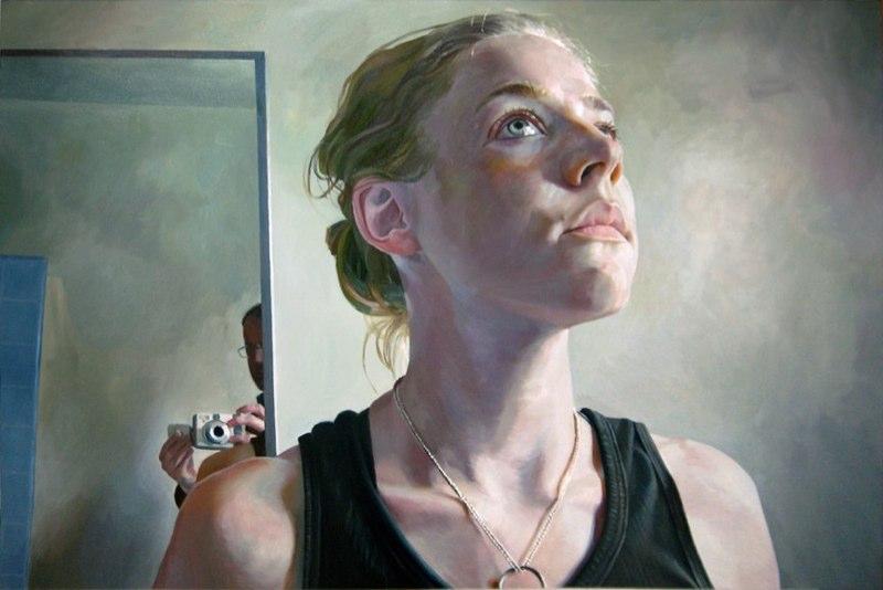 Stephen Wright - Los Angeles, CA artist