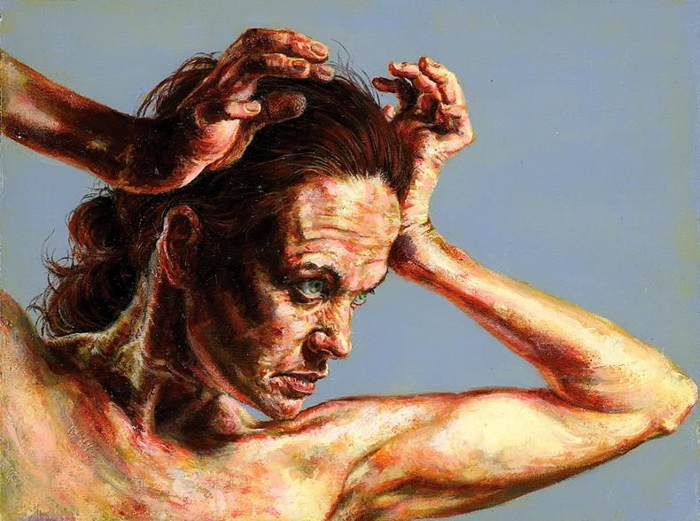 Steven Labadessa - Ann Arbor, MI artist