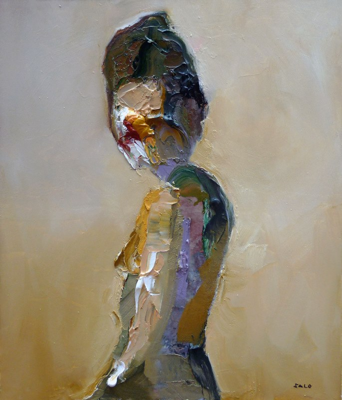 Steve Salo - Geelong, Victoria, Australia artist