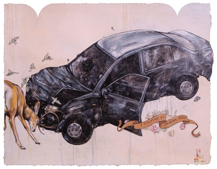Steve Seeley - Chicago, IL artist