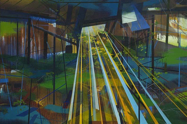 Susan Danko - Cleveland, OH artist