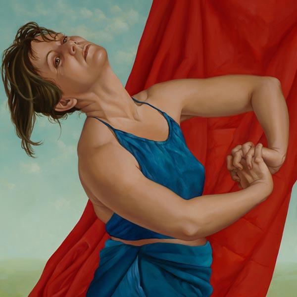 Susan Madsen - Vancouver, BC, Canada artist