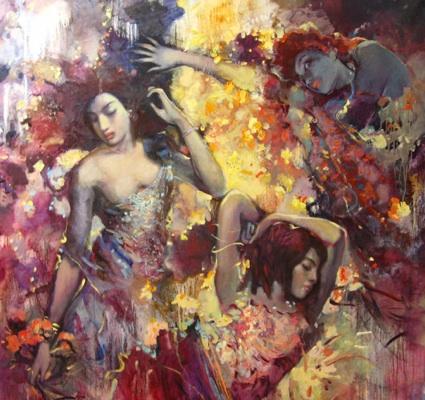 Svetlana Tiourina - Amsterdam, The Netherlands artist