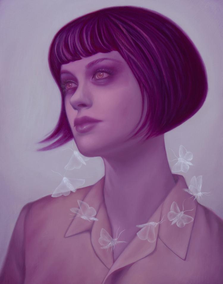 Syd Bee - Seattle, WA artist