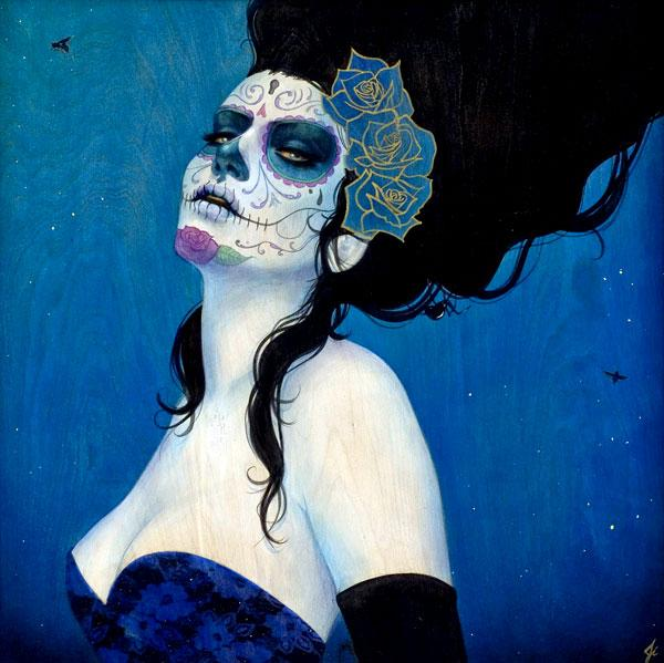 Sylvia Ji - San Francisco, CA artist