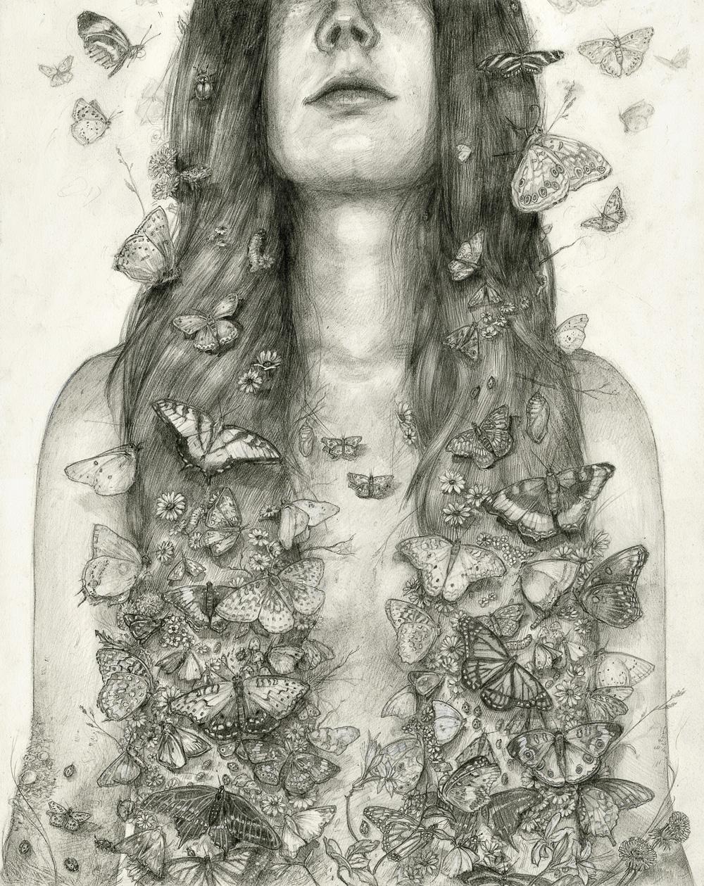 T. Dylan Moore - Atlanta, GA artist
